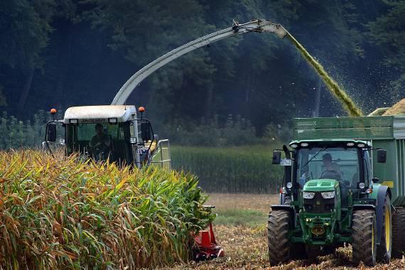 Napi ubezpieczenia rolne